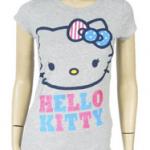Hello Kitty Patriotic Tee For $14.49 Shipped