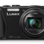 Panasonic Lumix DMC-ZS25 16.1 MP Digital Camera For $109.99 Shipped