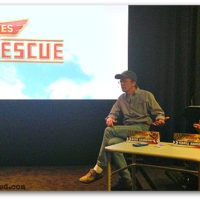 Disney Behind the Scenes: Bobs Gannaway (Director) and Ferrell Barron (Producer)