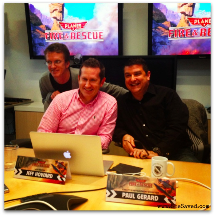 Disney Behind the Scenes: Jeff Howard and Paul Gerard – The Men Behind the Research