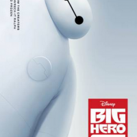 Sneak Peek: BIG HERO 6 Hits Theaters in November 7th 2014!