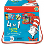 Seuss Travel Cube For $10.87 Shipped