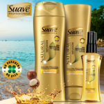 FREE Suave Natural Infusion Sample