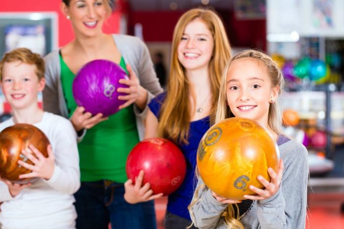 Kids Bowl Free Program
