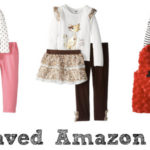 Back To School Girls Clothing Sets Starting At $8.67