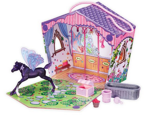 Breyer Kona Play Set