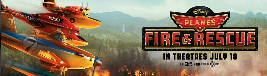 Disney Fire & Rescue