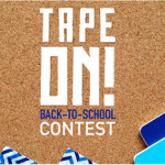Duct Tape Back-to-School Contest