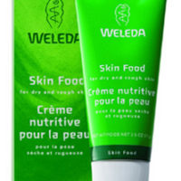 FREE Weleda Skin Food Sample