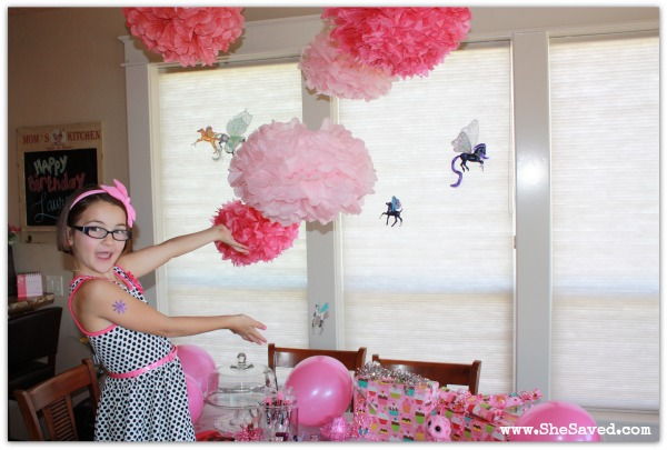Fairy Horse Party 5