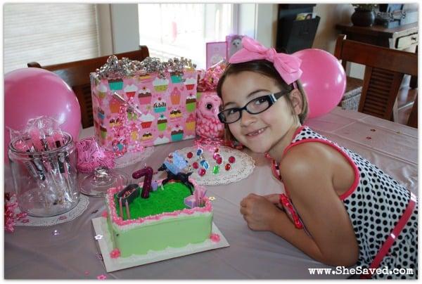 Fairy Horse Party 6