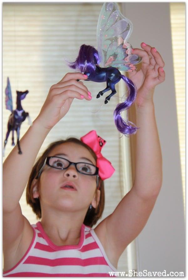 Fairy Horse Party 8