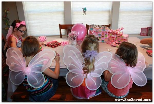 Fairy Horse Party 9