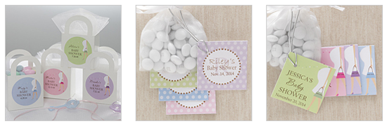 Favors & Party Accessories