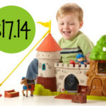 Fisher-Price Glendragon Castle Playset