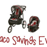 Graco Savings Event Prices Start At $27.99