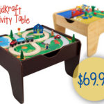 KidKraft Activity Table