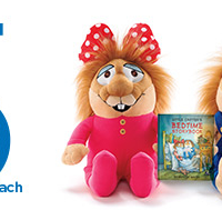 Kohl's Cares $5 Each For Books, Plush & More!