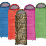Lucky Bums Sleeping Bags