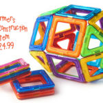 Magformers Magnetic Construction System