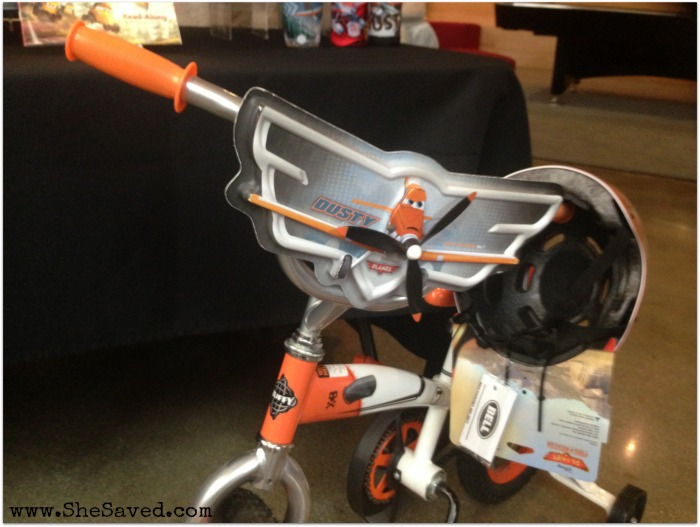 My Review: Disney's Planes Fire & Rescue In Theaters NOW!