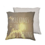 Sunshine Pillow Covers