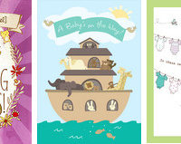 Cardstore.com 25% Off Baby Cards, Announcements, Shower Invites & More