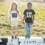 Cents Of Style Kid's Collection Save 60% Off + FREE Shipping