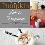 Pumpkin Latte Recipes