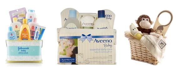 Baby Shower Gift Ideas