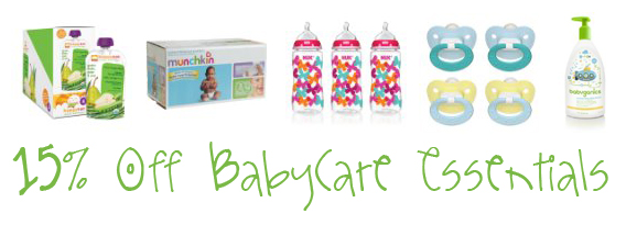 Babycare Essentials