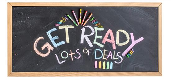 Big Lots Back To School Deals