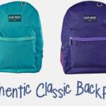 East West Classic Backpacks