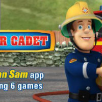 FREE Android App Fireman Sam Junior Cadet