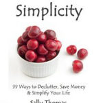 FREE Kindle Book Frugal Simplicity