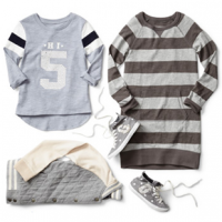 Gap Coupon Save 45% Off Sitewide