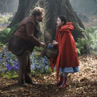 Disney Sneak Peek: Into the Woods inn theatres everywhere on December 25th, 2014