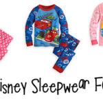Kids Disney Sleepwear