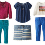 Lucky Brand Girls Clothing Deals