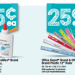Office Depot Penny Deals Week of 8/17