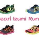 Pearl Izumi Running Shoes