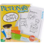 Pictionary Frame Game For $7.19 Shipped