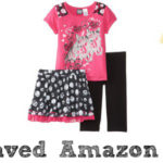 Pogo Club Girls Clothing Sets