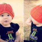 Pumpkin Beanies