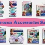 Frozen Accessories Sale