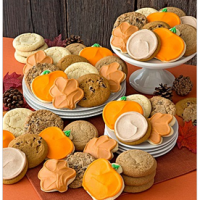 Cheryl's Fall Cookies Save 50% Off