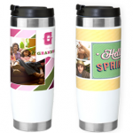Custom Travel Tumbler