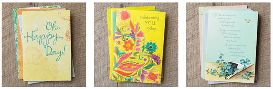 Dayspring Boxed Cards