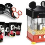 Disney Kettle Style Popcorn Popper
