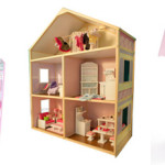 Dream Dollhouse Collection